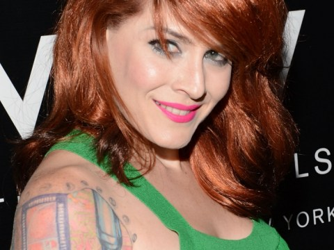 Scissor Sister Ana Matronic: I kept quiet about Dad being gay