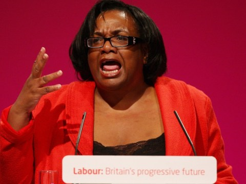 Diane Abbott: British men 'in crisis', fuelling homophobia and misogyny