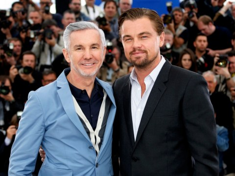 Baz Luhrmann and Leonardo DiCaprio: Bringing classics to the masses