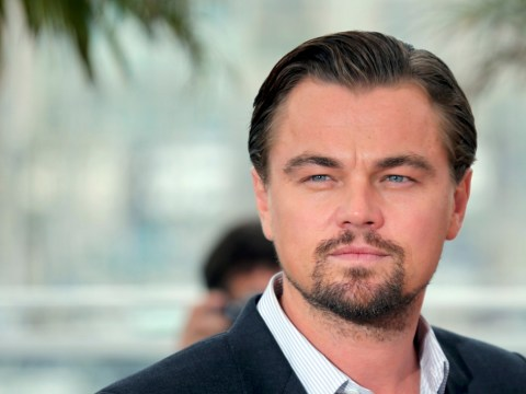 Kissy Leonardo DiCaprio turns romantic with Toni Garrn ahead of Baftas