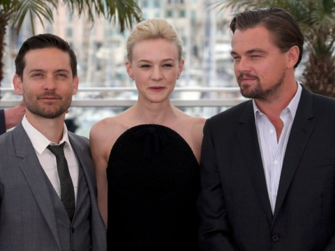 Gallery: 66th Cannes Film Festival 2013