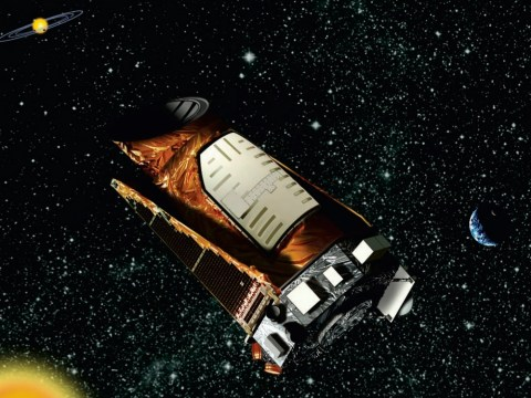 Search for life on other planets hit by damage to Nasa's Kepler telescope