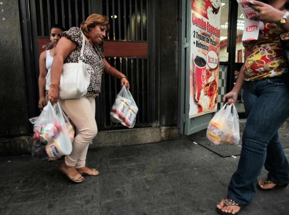 Venezuela toilet paper shortage embarrasses president Nicolas Maduro