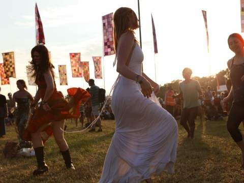 Dancing, camping and putting pop culture on the map: 50 years of festivals