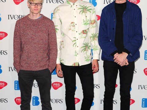 Ivor Novello Awards: Alt-J admit they're more into yoga than living a rock'n'roll lifestyle