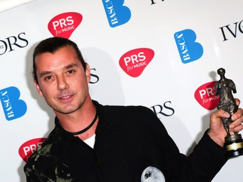 Gavin Rossdale on Gwen Stefani marriage: 'We have no privacy'