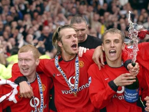 Paul Scholes sad to see David Beckham retire from football