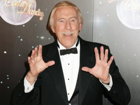Strictly Come Dancing legend Bruce Forsyth: I'm not senile