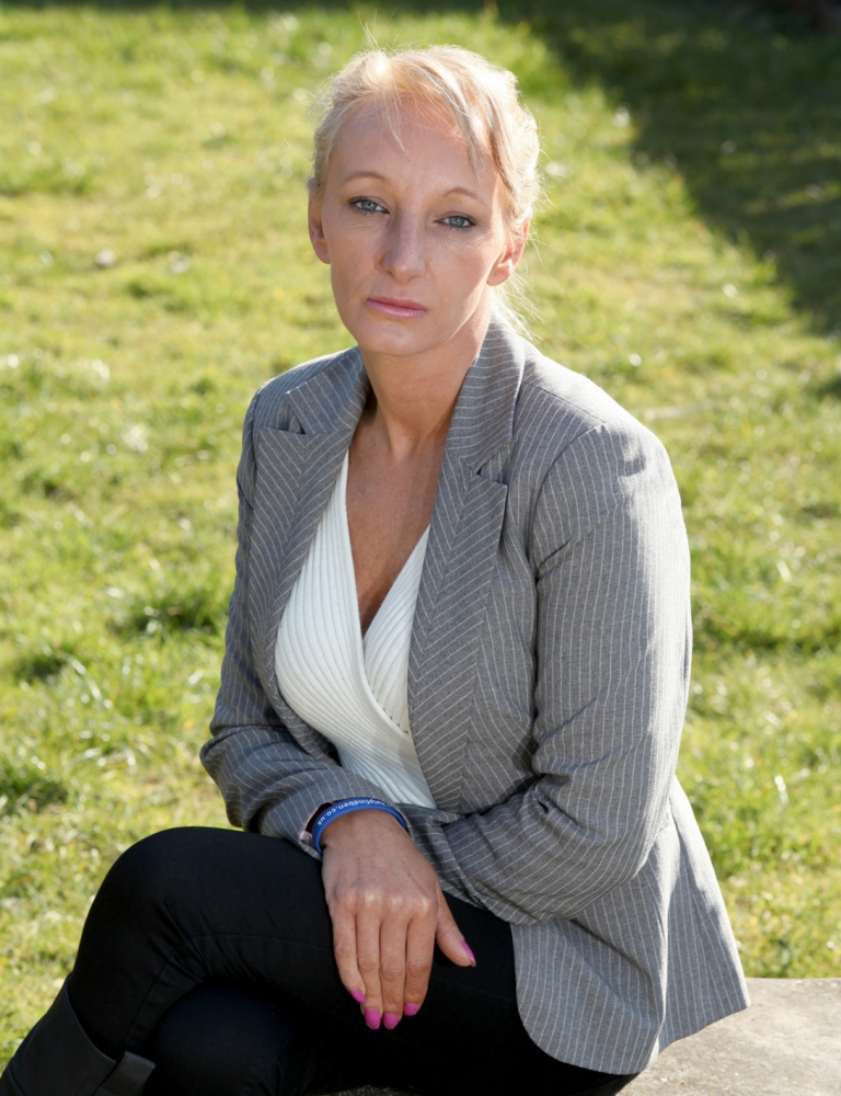 Kerry Needham: The authorities let our family down when Ben disappeared