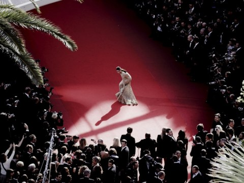 Gallery: Highlights from Cannes Film Festival 2013 – day 4