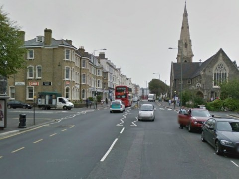 Man, 31, dies in hospital after shooting on Hove street