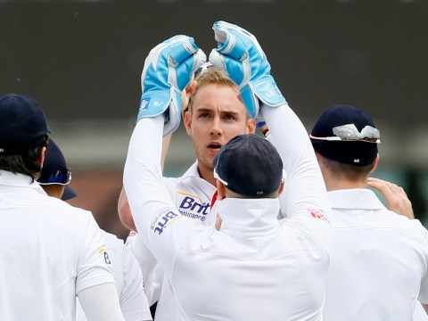 Stuart Broad's haul hands England resounding victory over New Zealand at Lord's