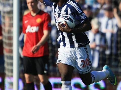 West Ham hoping Romelu Lukaku will snub Midlands for bright London lights