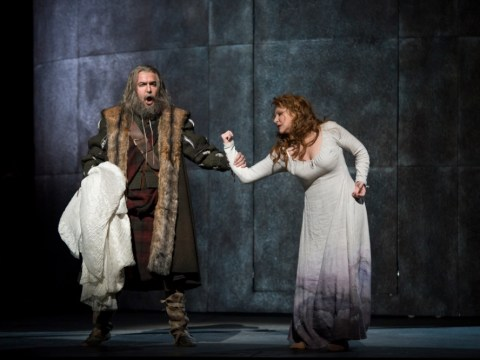 La Donna Del Lago has its flaws but the fantastic singing hits the top notes