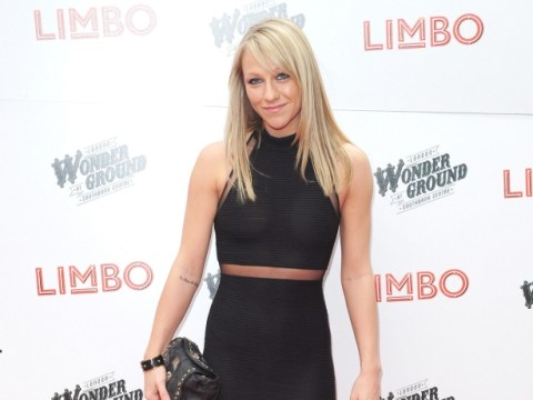 Chloe Madeley set for a spell on the slopes as she replaces Ola Jordan on The Jump