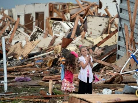 Gallery: Tornado devastates Oklahoma City suburb of Moore