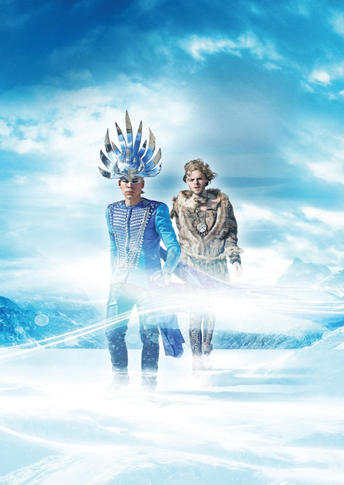Empire Of The Sun, Queens Of The Stone Age and HK119: Singles of the week