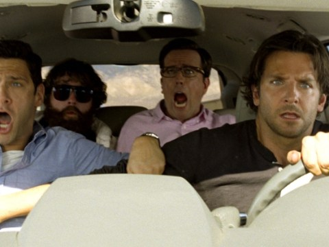 The Hangover Part III is funnier than Part II – but so is norovirus