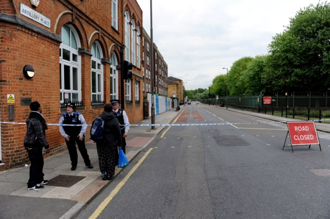 Woolwich killing 'could be terror attack' as David Cameron calls Cobra meeting