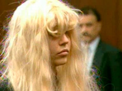 Amanda Bynes claims: 'Police sexually harassed me'