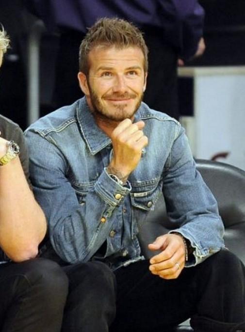 Fry up like Beckham? Becks and Gordon Ramsay to open Las Vegas restaurant