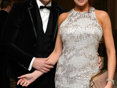 Amy Childs splits from boyfriend David Peters 'after ex Kirk Norcross admitted he still loves her'