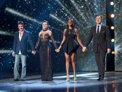 Gallery: Britain's Got Talent 2013 finalists