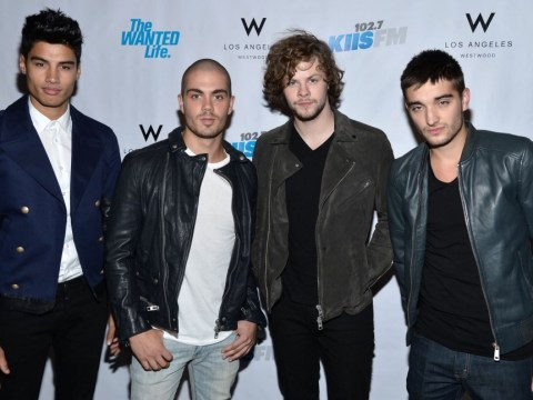 The Wanted offer One Direction the chance to settle their feud but only in a boxing ring