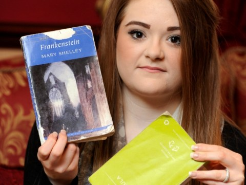 My exam horror story… I studied the wrong book