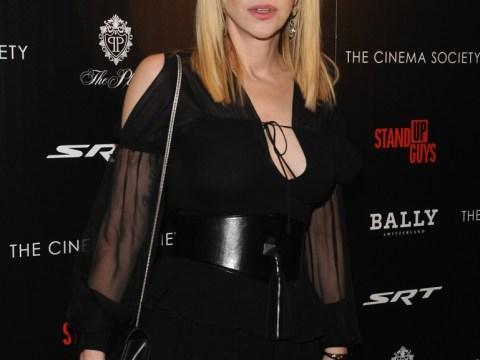 Courtney Love slates Katy Perry: 'She bores me'