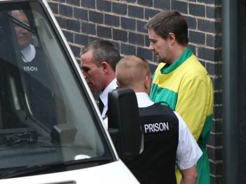 April Jones killer Mark Bridger slashed in prison attack