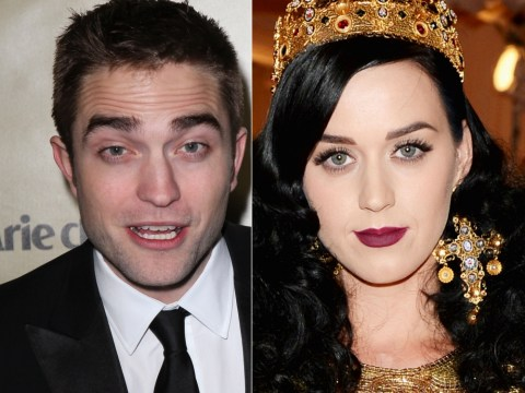 Robert Pattinson and Katy Perry: Hitch or Ditch?