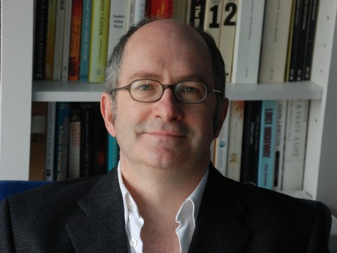 Capital author John Lanchester reveals what's on his eReader