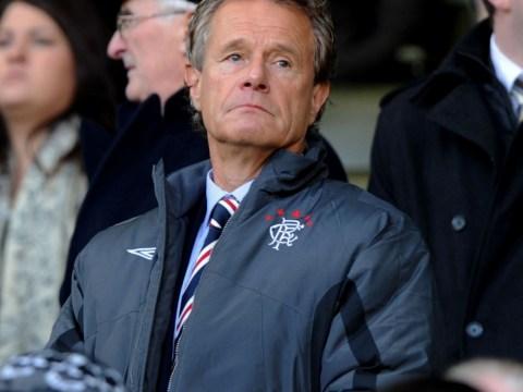 Alastair Johnston fears 'cancer' is spreading through Rangers