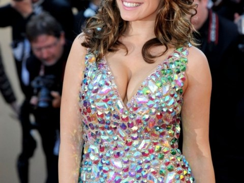 She's off the market again! Kelly Brook 'dating Mr Selfridge actor Jeremy Piven'