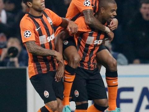Fernandinho will cost 'inferior' Manchester City £42.3m, say Shakhtar Donetsk