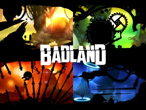 Badland review – beautiful death