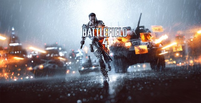Battlefield 4, Destiny, and Watch Dogs for Xbox One, but not
