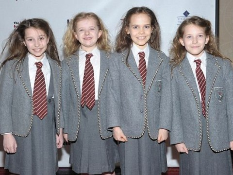 Matilda stars ruled out of Tony Awards