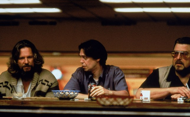 The Big Lebowski starred Jeff Bridges, Steve Buscemi and John Goodman (Picture: File)