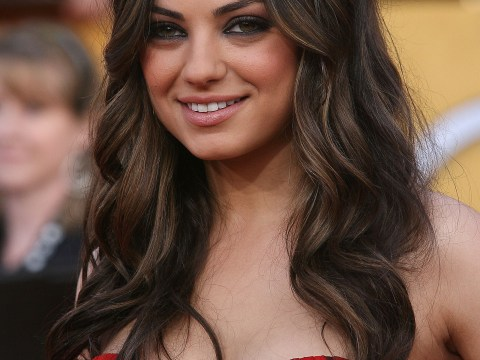 Mila Kunis beats Rihanna, Michelle Keegan and Cheryl Cole to be crowned FHM's sexiest woman in the world