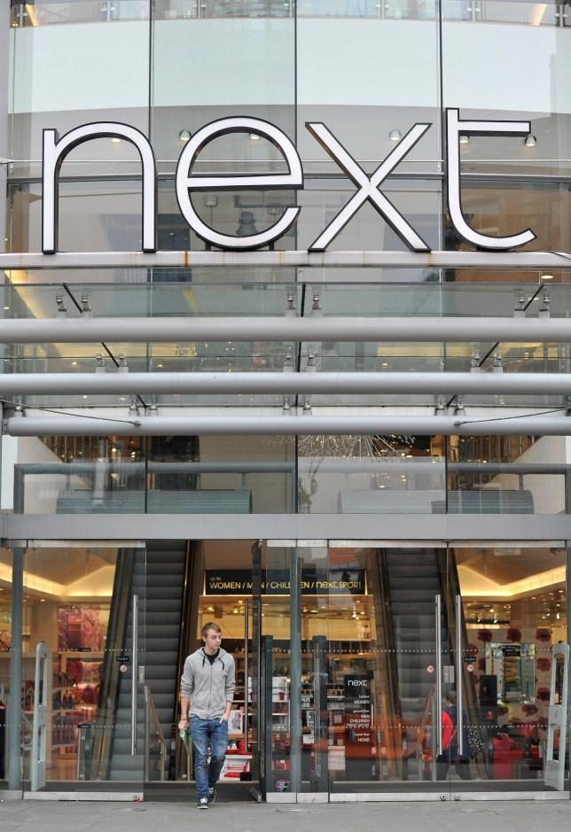 Next unveils plans to expand as profits rise