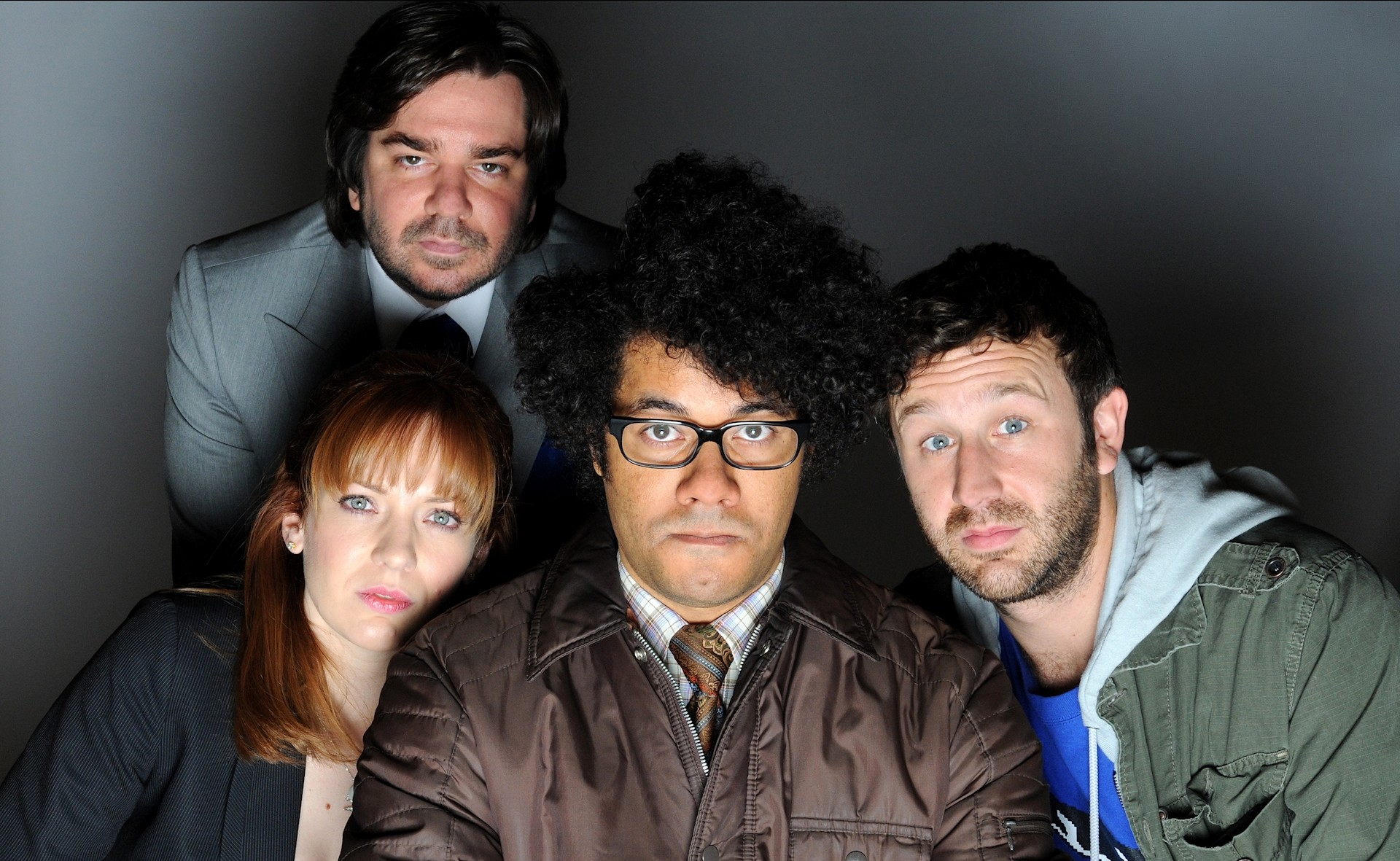 IT Crowd: Fans positive about finale but disappointed by end of an era