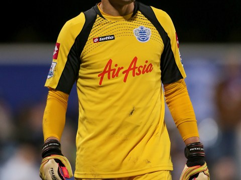Julio Cesar cleared for Arsenal transfer after agent confirms QPR exit