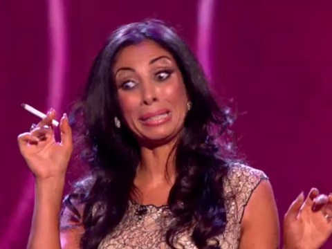 Britain's Got Talent fourth semi-final: Asanda and Francine Lewis go through