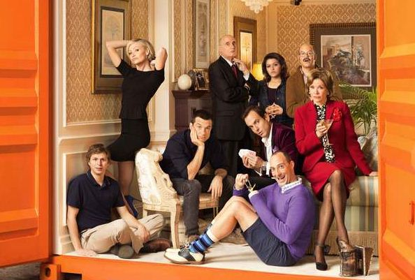 Arrested Development season 5 'definitely happening', says show creator Mitchell Hurwitz