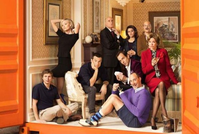 Arrested Development will get another season (Picture: Netflix)