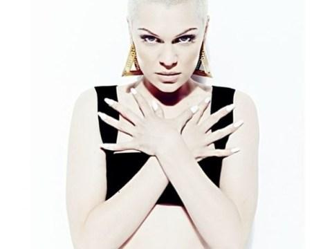 The Voice's Jessie J: I took my bra off and went Wild but I'm still classy