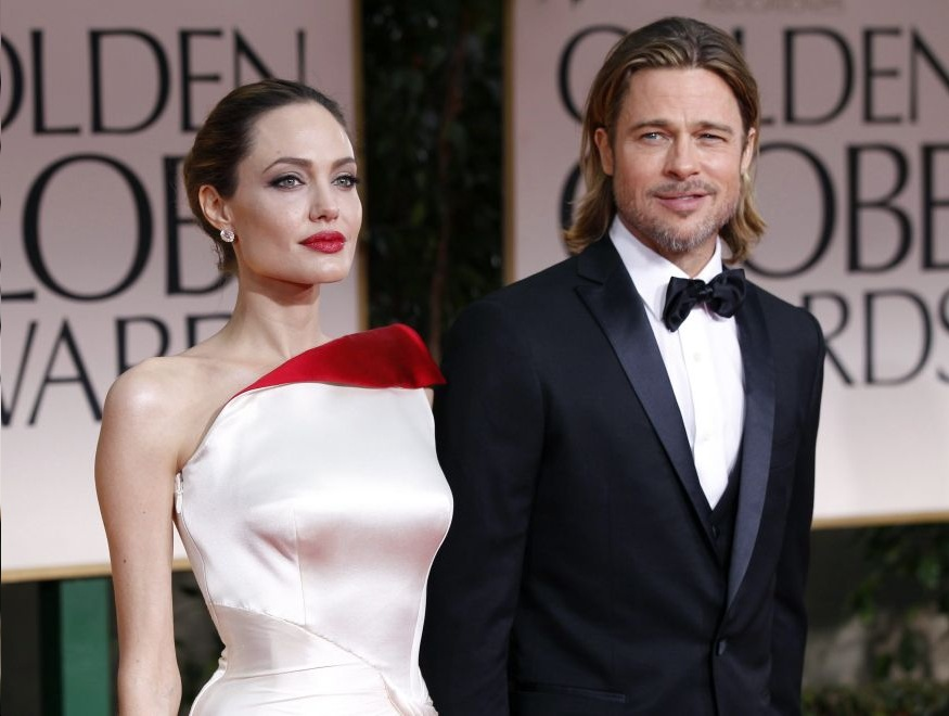 Michelle Heaton praises Angelina Jolie's double mastectomy admission