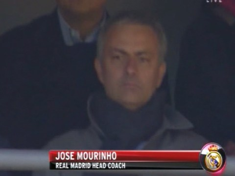 Jose Mourinho spotted at Championship play-off final to spark fresh rumours